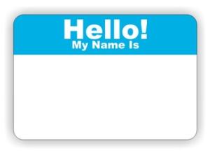 Character Names