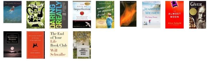 2013 Books part 2