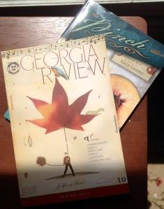Lit journals